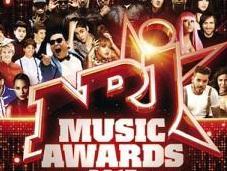 Replay Music Awards 2013 Janvier