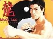 Bruce Lee, gros