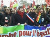 #mariagepourtous force manif