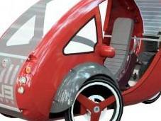 vélo solaire débarque