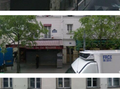 Infinite Street View, site vous donne Google View l'infini