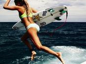surfer Alana Blanchard sexy Twitter