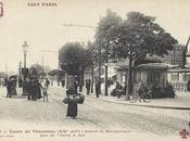cycliste Cours Vincennes