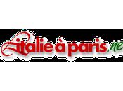 L'Italie Paris