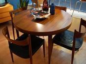 Ensemble salle manger scandinave
