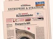 Interview pour journal Nouvel Economiste auto-entrepreneurs conjoints d'entrepreneurs