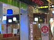 Adresse d'un bento cher Paris Sushi Gourmet