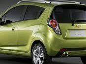 Angeles 2012: Chevrolet dévoile Spark 100% électrique!