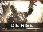 Trucs astuces pour l'extension zombie Rise Black