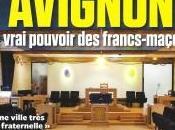 Février 2013 Article l'Express franc-maçonnerie d'Avignon lecture critique d'un avignonnais.