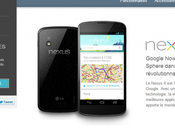 Nexus disponible Google Play (MAJ)