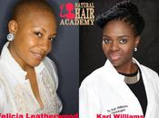 Natural Hair Academy 2013