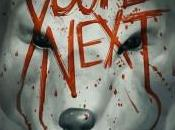 You're next Adam Wingard festival Gerardmer