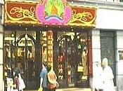 Mais Shanghai Tang?