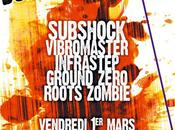 Dubstep fury resurrection bordeaux
