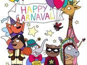 Happy Carnaval