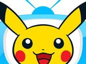 Regardez films série Pokémon n'importe quand avec l'application gratuite Pokémon‏