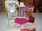 Kittybox Saint-Valentin chat