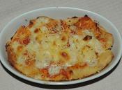 Canelloni crêpes sans gluten.