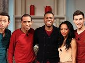 coulisses Webreal avec Axel Tony, Cindy Lopes, Selim coach séduction