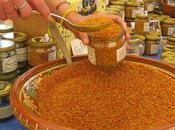 Quand Provence fête miel
