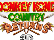 Donkey Kong Country Returns route pour