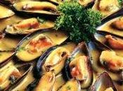 Envie manger moules recette mouclade