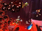 Rayman Legends mode Challenge gratuit Avril pour s'excuser retard