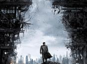 Star Trek Into Darkness Affiche mouvement