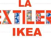 Textilerie IKEA