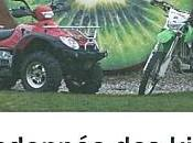 Rando Kiwis Moto Club Cauneille (40) avril 2013