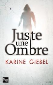 livres semaines (#98) Juste ombre