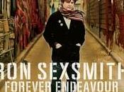 Sexsmith Forever Endeavour