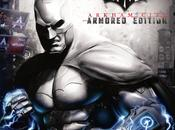 Test Batman: Arkham City Armored Edition, Quand Batou s'envole vers