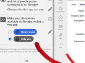 [Google+] Google+ Sing-in, fonction Connect Google disponible