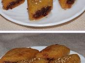 Makrouth tunisien sans gluten.