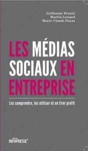 livres semaines (#99) médias sociaux entreprise