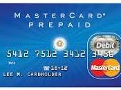 Vente Mastercards Internationales