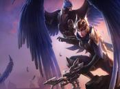 League Legends présente nouveau personnage
