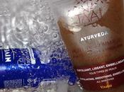 peau douce sous douche avec TAAJ Nivea