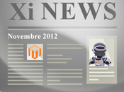 News Novembre 2012