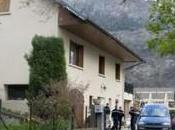 Drame passionnel Maurienne: trois morts