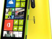 Test smartphone Nokia Lumia sous Windows Phone