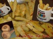 Panais frites
