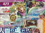 JoJo's Bizarre Adventure All-Star Battle: Caesar Zeppeli Esidisi, jouables