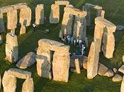 quoi servait site préhistorique Stonehenge?