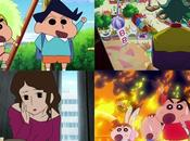 film animation Crayon Shin-chan Movie 2013, Trailer