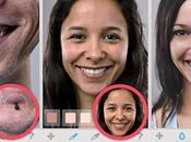 Facetune Retouchez améliorez portraits photos
