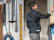 Levi's commuter 2013 collection lookbook