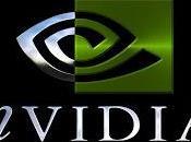NVidia n'est intéressé Xbox720